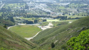 Daly City, San Bruno Mountain, Sign Hill, South San Francisco