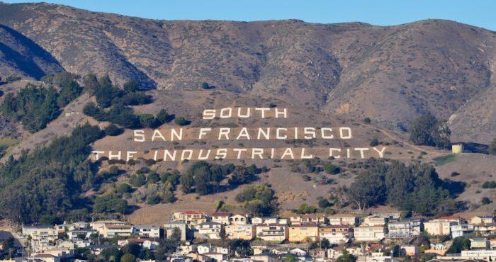 Brosnan Apartments South San Francisco