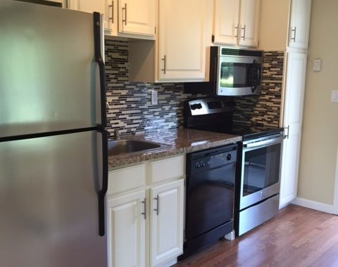 Studio, Apartment, Kitchen, Burlingame, C, 94010