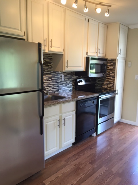 Studio, Apartment, Kitchen, Burlingame, C, 94010