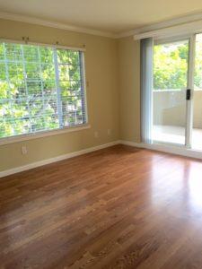 Studio, Bedroom, Living Room, Burlingame, Remodeled